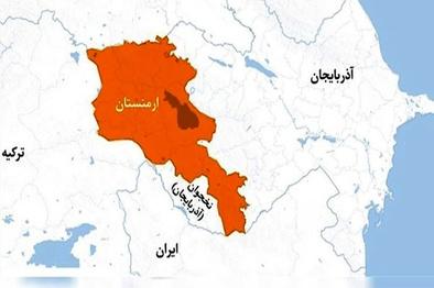 ساخت پل تراتزیتی ایروان-تفلیس توسط شرکت ایرانی