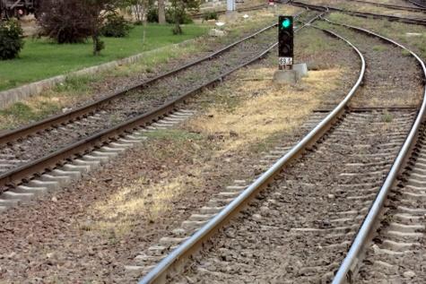 صدای سوت توقف در پروژه راه آهن شیراز - کرمان
