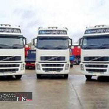 مقابله با کارشکنیهای ترکیه / کامیونهای ترک هم در مرز ایران ۳۰۰۰ یورو جریمه میشوند