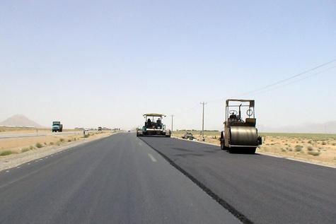 لغو قرارداد پیمانکار جاده یزد- بافق قانونی بود