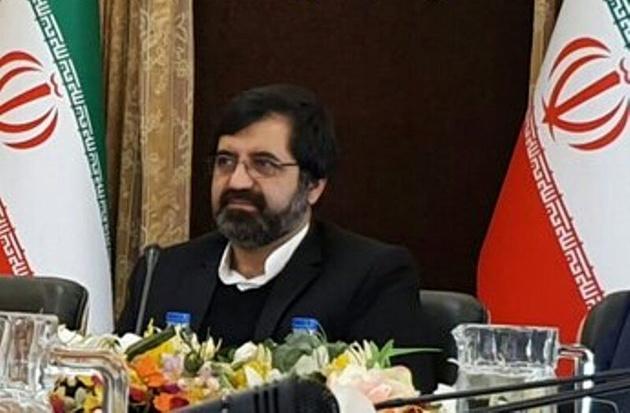 ریلگذاری ۱۰ کیلومتر از راه آهن اردبیل - پارس آباد مغان تامین اعتبار شد