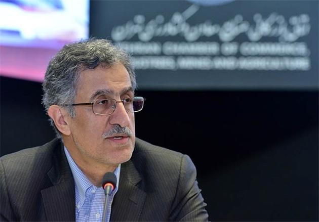 رئیس اتاق تهران: کابینه پیرمردها توان تصمیم شجاعانه ندارد
