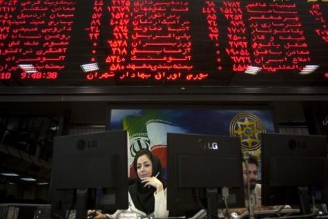 افزایش حجم و ارزش معاملات بانکی ها در بورس