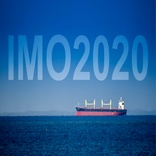 How digitalization can help to meet IMO2020 regulations