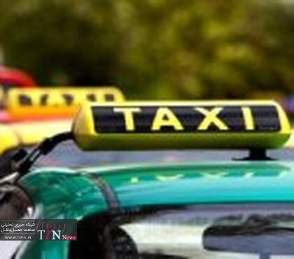 پیش بینی تحویل ۲۰۰۰ تاکسی نو ظرف ۱۵ روز آینده