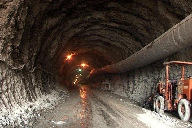 انتظار ۱۰ ساله برای ساخت تونل کبیرکوه/پیچ و خم اعتبارات مشکل اصلی