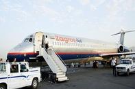 پروازهای هواپیمایی زاگرس به فرودگاه مشهد از سر گرفته شد/ خسارات مسافران پرداخت میشود