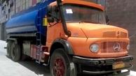 شرکت ملی پخش زمان توزیع بنزین سوپر را تجدید کرد