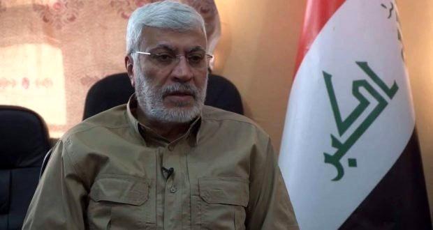 نامگذاری میدانی به نام شهید ابومهدی المهندس