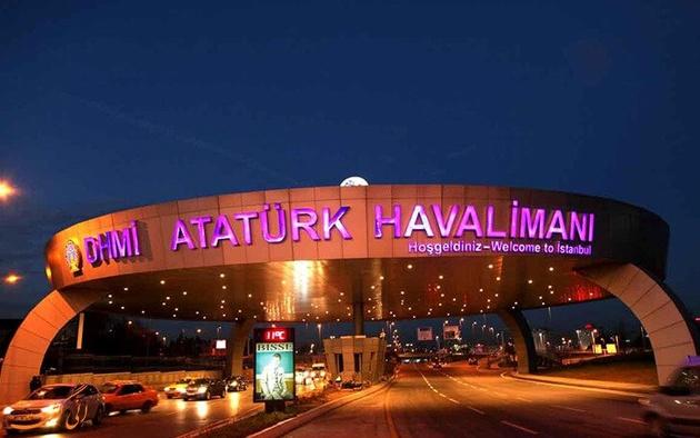 فرودگاه استانبول به هواپیمای ایرانی سوخت نداد