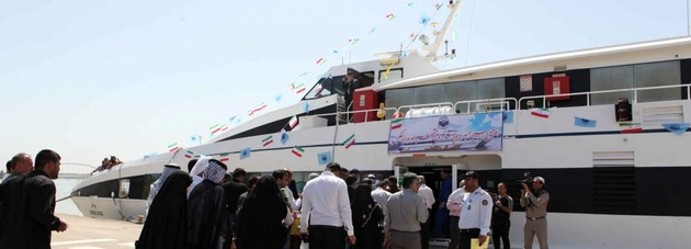 Iran Boosts Marine Tourism to Attract More Foreign Travelers