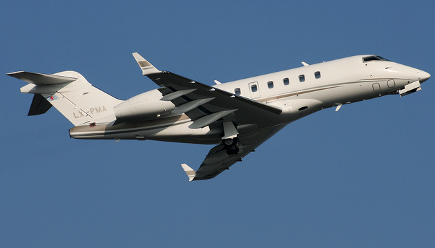 Luxaviation Group Enters US FBO Market by Joining Paragon Aviation GroupTM