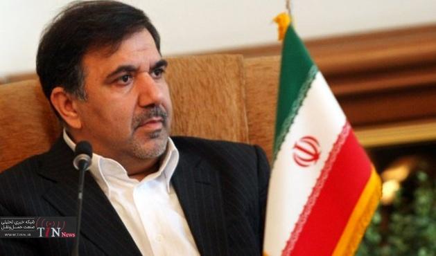 ◄ بازسازی راه ابریشم با محوریت ایران