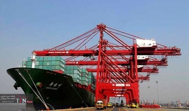 Mohamed bin Zayed inaugurates New Wharf at Jawaharlal Nehru Port