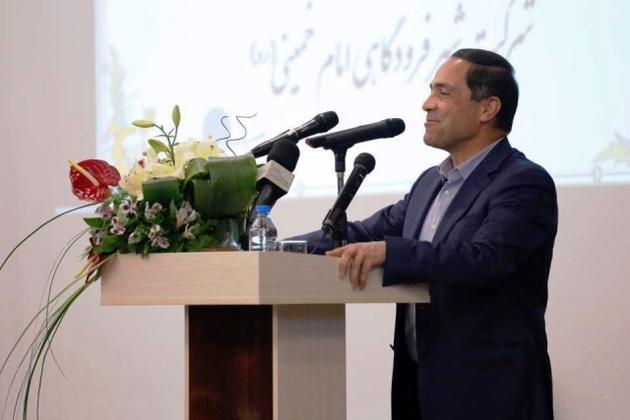 دوری از اختلاف برای رقابت فرودگاه امام  با دبی و ترکیه