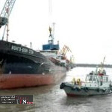 کنترل ۱۰۰ فروند کشتی تجاری در خلیج فارس / کاهش ۳۰ درصدی حوادثدریایی در هرمزگان