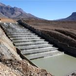 اجرای طرحهای آبخیزداری در یک از سوم مساحت قم