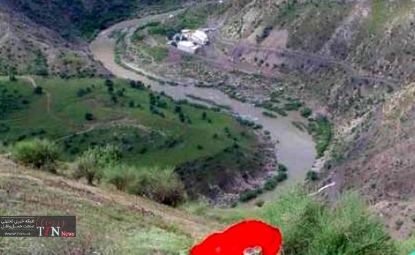 جاده قدیم جوانرود به پاوه مسیر گردشگری میشود