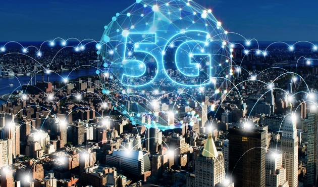 5G TECHNOLOGY POTENTIAL IN THE TOURISM SECTOR