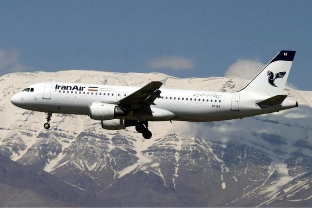 وضعیت ورود هواپیماهای برجامی تا قبل از سال 2018