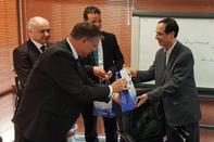 زمینههای سرمایهگذاری خارجی در شرکت فرودگاهها فراهم است