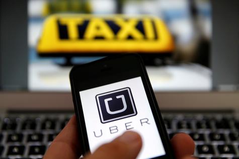 Uber fires self-driving car division head