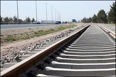 قطار سریعالسیر گلبهار به خط یک قطار مشهد متصل میشود