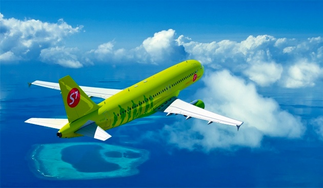 S7 Airlines buys Embraer E170 full-flight simulator