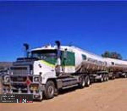 ایران دارنده بزرگترین ناوگان حمل و نقل سوخت در خاورمیانه