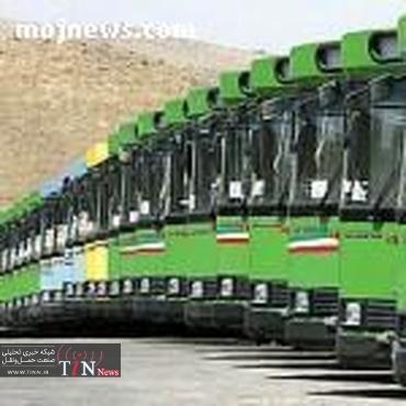 زیرساختهای حمل و نقل شهری در کرمان گسترش یابد
