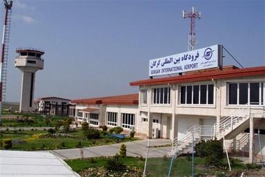 آغاز عملیات اعزام بیش از 4000 زائر از فرودگاه گرگان