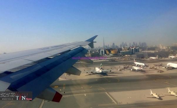 ۶۰ میلیارد ریال برای توسعه فرودگاه زنجان هزینه شده است
