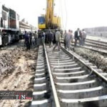 اتصال راهآهن قزوین به آستارا تا سال ۹۵