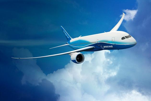 پیش بینی بوئینگ درمورد افزایش تقاضا برای هواپیما
