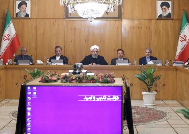 قدردانی دولت از دستگاههای مسئول خدمت رسان به حجاج