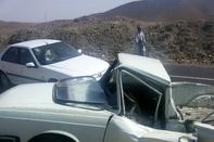 44 درصد از تخلفات اعمال قانون شده در استان کرمانشاه حادثهساز بوده است