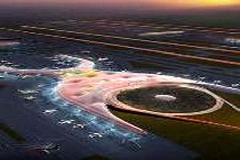IATA to support construction of Mexico's new airport