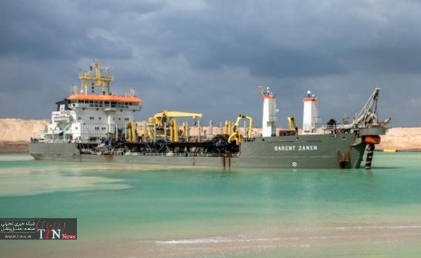 ◄ بوسکالیس در عمان ترمینال میسازد