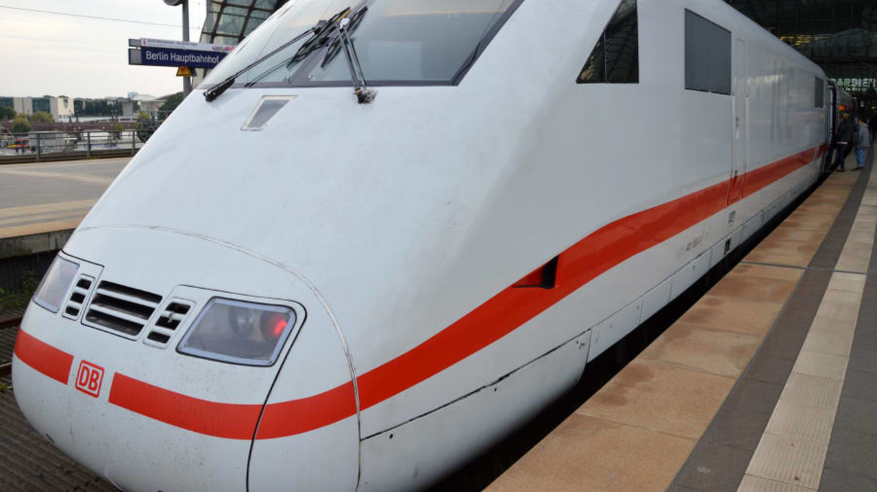 قطار سریعالسیر