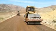 2394 کیلومتر راه روستایی در نهبندان تسطیح شد