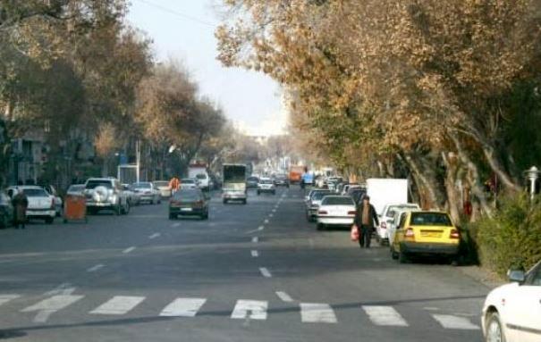 تأثیر مثبت طرح زوجوفرد بر هوای تبریز