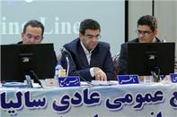 ایرانیزه شدن تمامی دریانوردان کشتیرانی دریای خزر تا سال 97
