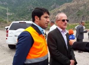 بهرهبرداری از 50 تقاطع غیرهمسطح و پل در هفته دولت