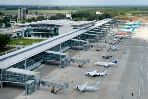 Tampa International Airport opens Concession Distribution and Receiving Centre