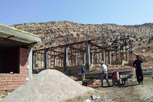 ۷۰۰ میلیارد تومان تسهیلات بازسازی منازل سیلزده لرستان پرداخت شد
