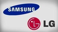 سامسونگ و LG از ایران میروند