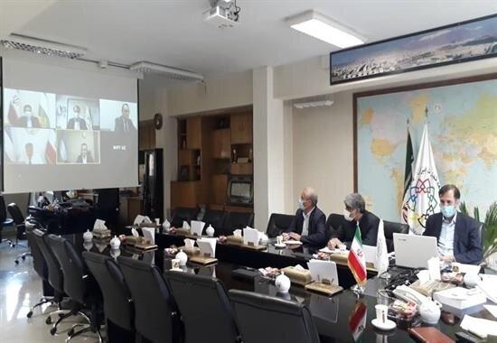 Iran, Uzbekistan ready to hold joint economic committee meeting next week