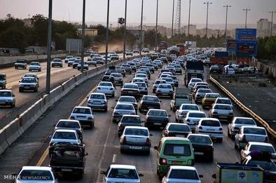 محدودیت های ترافیکی نوروز در اردبیل اعلام شد