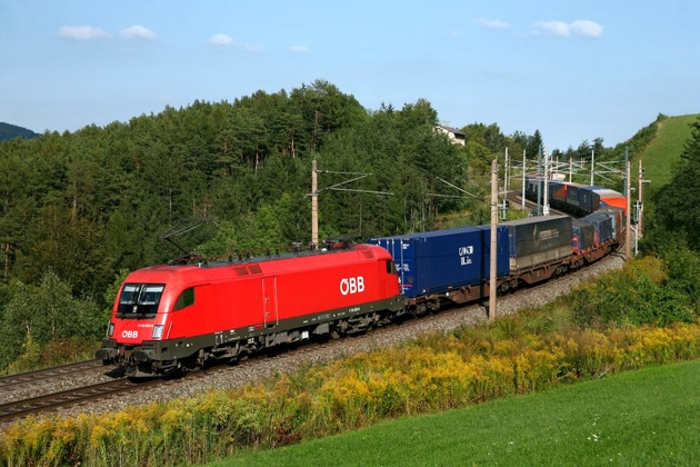 RCG and LogServ extend wagon collaboration