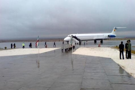 ◄ برگزاری مانور زمستانی در فرودگاه شیراز